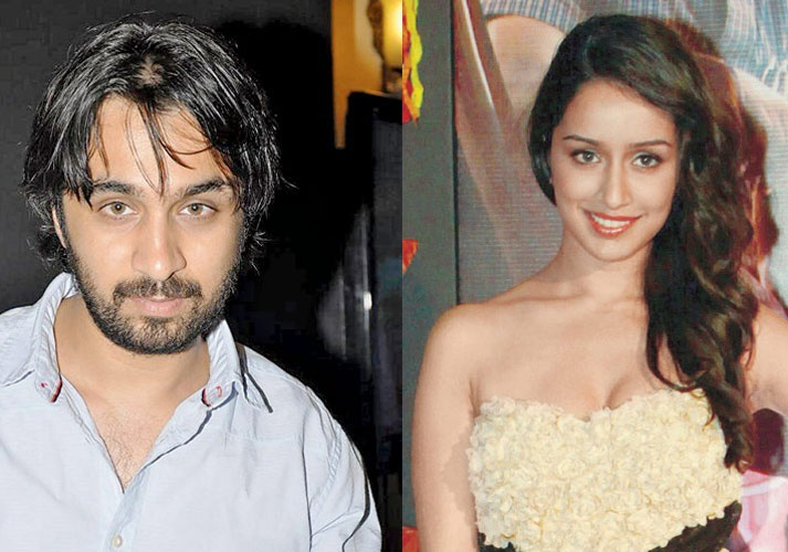Brother Siddhanth feels guilty about not watching sister Shraddha Kapoor 'Aashiqui-2'