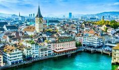48 hours in Zurich: what to do, what to see and where to eat   The Blonde Salad