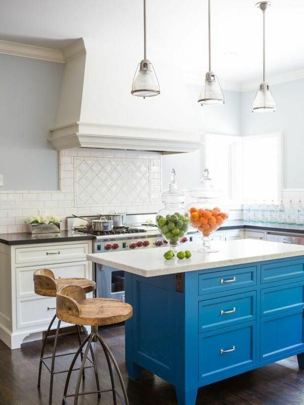 1000  bilder zu [ farbe in die küche ] auf pinterest