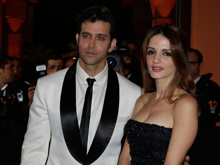 Reports say the person ‪#‎Sussanne‬ is going to tie the knot with is a close friend of her ex-husband ‪#‎Hrithik‬ Roshan. | http://goo.gl/W54GGp
