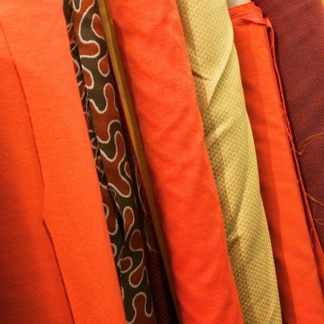 Forårs farver i vores møbel uld. #springcolors #forårsfarver #forår #spring #wool #tekstiler #textiles #fabric #diy #sewing #bolig #bobedre #decor #dk #decoration #upholstery #skumhuset
