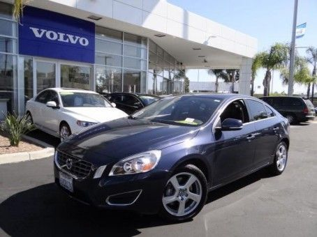 Used-cars-San Diego | 2012 Volvo S60 T5 | http://sandiegousedcarsforsale.com/dealership-car/2012-volvo-s60-t5 #Used_car_for_sale