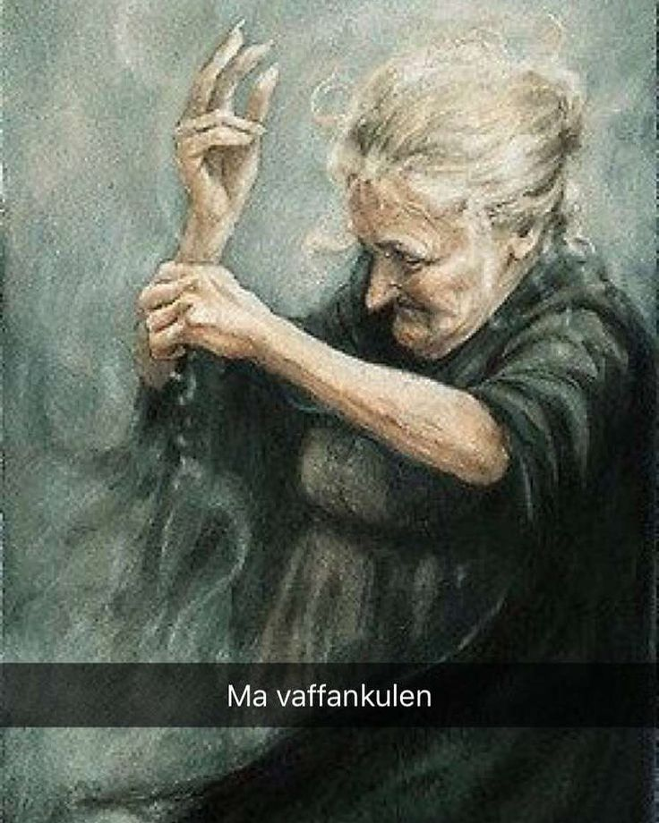 Spelling witch - Jean Baptiste Monge