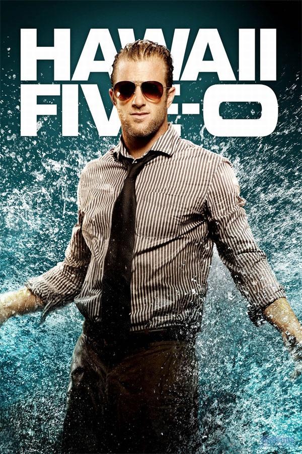 Hawaii Five-O (CBS)