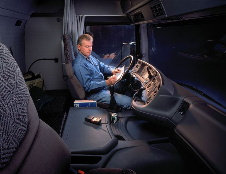 Interiors, Trucks and Google on Pinterest