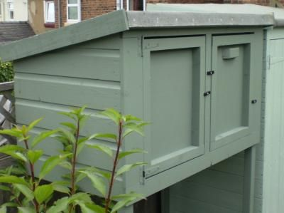 Cuprinol Garden Shades Wild Thyme Matt Wood Paint 5l