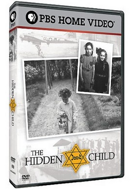 """PBS Video available on Netflix: """"The Hidden Child"""": A Holocaust survivor shares her experiences as one of the young Jews whose lives were saved by secretly living with Christian families. (Ties into BJU Chapter 22)"""