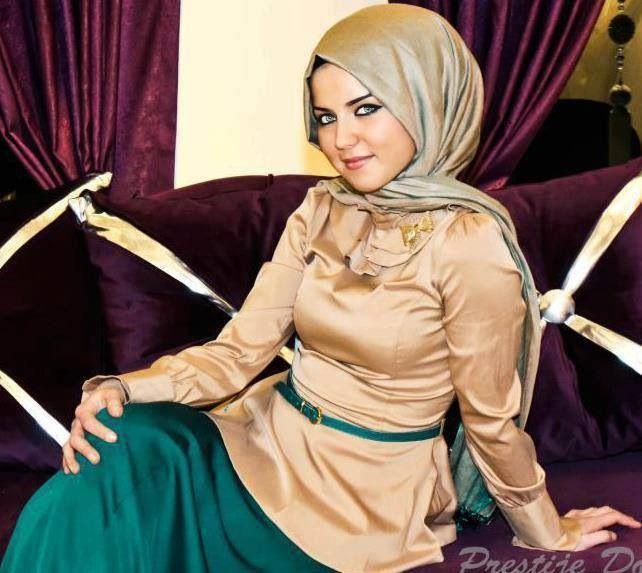 Hijab༺♥༻❤
