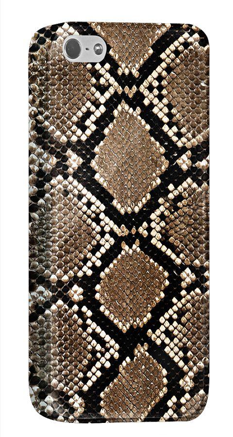 ニシキヘビといえば、この模様。アクの強い柄だけれど、似合う人にはぴったり似合う、オトナのためのiPhone5/5sケースです。  http://originalprint.jp/ls/215309/7ae479191abb3ac6d5ea0071434cffd4a46adc48