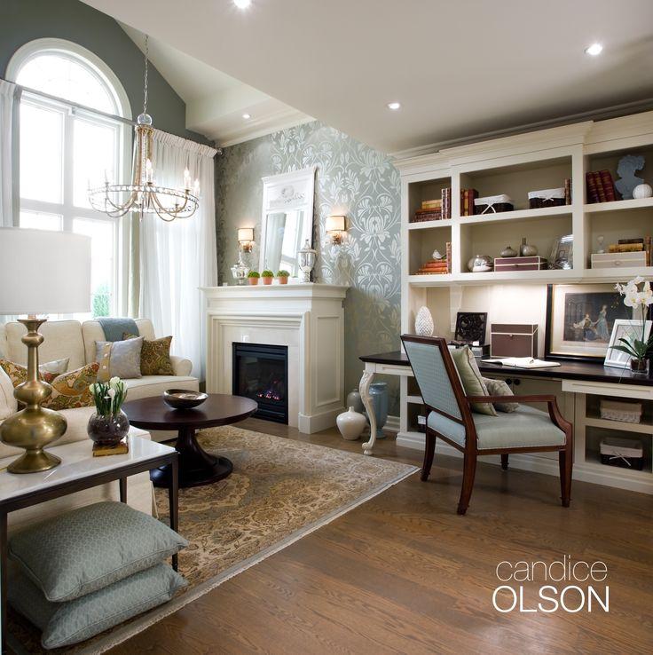 Brownstone Decorating Ideas: 31 Best Fireplace Design Images On Pinterest