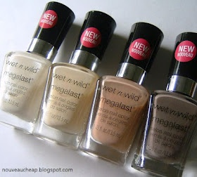LOVE this blog highlighting the best of drugstore makeup: Nouveau Cheap