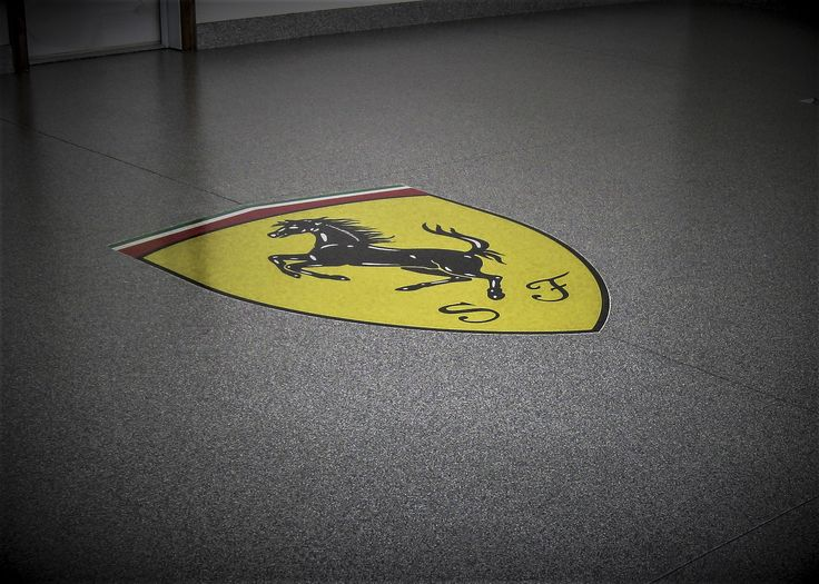 52 Best Floor Coating And Coverings Images On Pinterest | Garage Flooring,  Garage Ideas And Garages