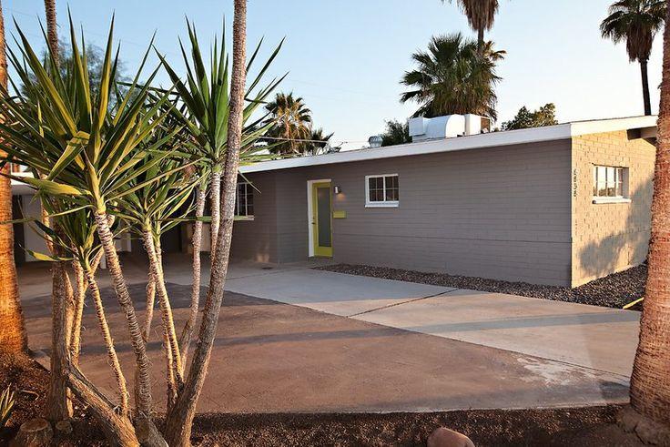 8 best house paint ideas images on pinterest bungalow exterior bungalows and craftsman bungalows for Exterior painting scottsdale az