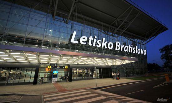 Aeroporto Bratislava, in inverno voli per 22 destinazioni in 16 paesi, in Italia Milano e Roma