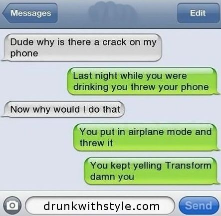 Funny texts follow my bourd funny texts and you will se more every week