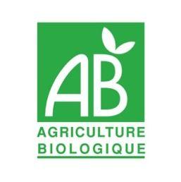 #LABEL - AB garantit à la fois un aliment composé d'au moins 95% d'ingrédients issus du mode de production biologique et mettant en oeuvre des pratiques agronomiques et d'élevage respectueuses des équilibres naturels, de l'environnement et du bien-être animal (d'après Greenweez.com)