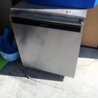 Very Nice Delfield Commercial Stainless Steel Mini Fridge Offer Eastern NC New Bern $220