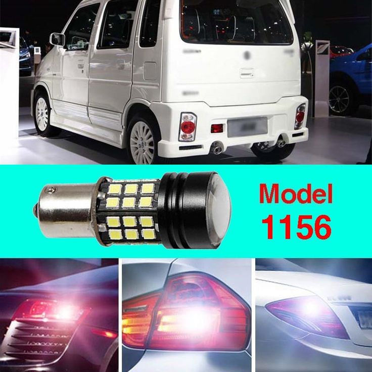 Error Free 1156 Socket 360 Degrees Projector Lens LED Backup Reverse light R5 Chips Replacement Bulb For Suzuki Wagon R