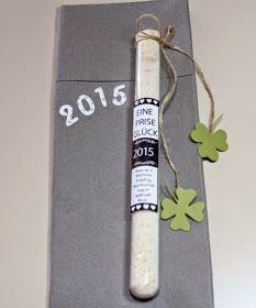 ✿ MM-Creative ✿: Jahreswechsel = Silvester 2014