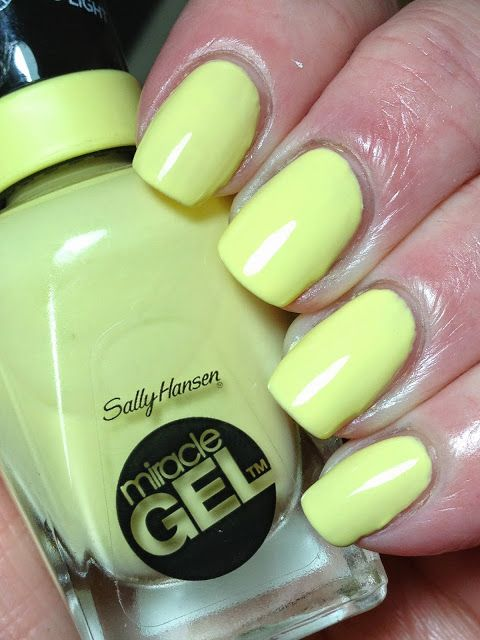 28 best Nails images on Pinterest | Gel nail polish, Beauty and Nail ...