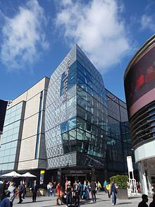 John Lewis (department store) - Wikipedia