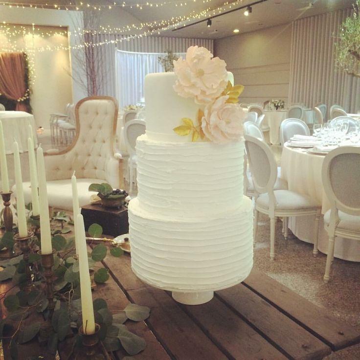 Wedding Cake - Aqueduto Eventos