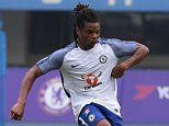 Chelsea striker Loic Remy headed for exit with Las Palmas