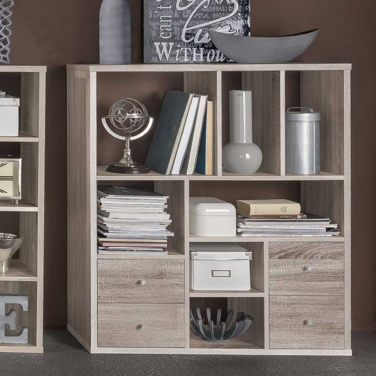 die besten 25 regal mit schubladen ideen nur auf pinterest ikea lack regal tafellack und. Black Bedroom Furniture Sets. Home Design Ideas