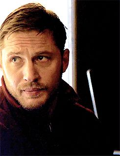 Tom Hardy - #TheDrop