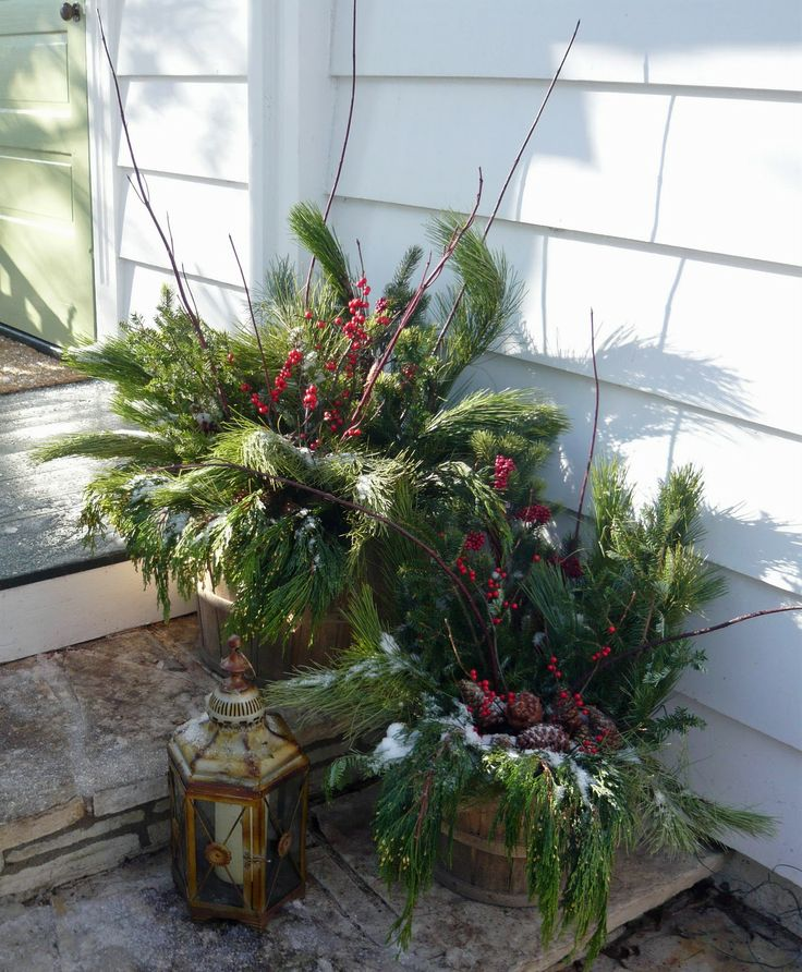 17 best images about porch pots holiday decorating on for Country porch coupon code