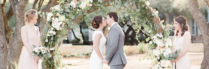 When you plan your wedding at Hyatt Regency Hill Country Resort and Spa you get gorgeous views of the Texas Hill Country, a wedding specialist at your fingertips and customized menus to suit any taste. We'll make your wedding unforgettable!