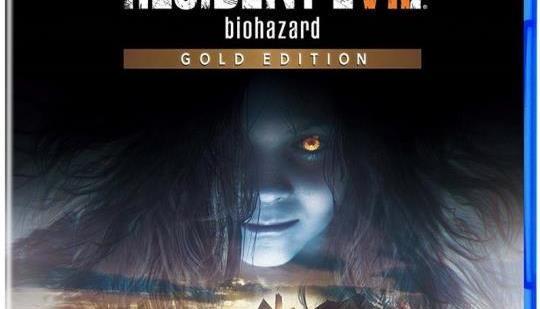 Resident Evil 7 Biohazard Gold Edition discounted to below $40: Amazon has discounted the Gold Edition of Resident Evil 7 Biohazard to…