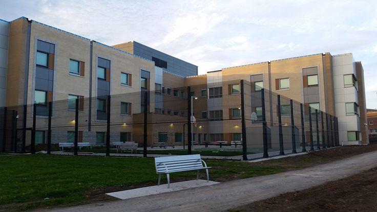Providence care hospital progress november 2016 care