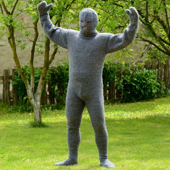 Hey, I found this really awesome Etsy listing at https://www.etsy.com/uk/listing/278101138/hand-knit-wool-catsuite-sweater-massive