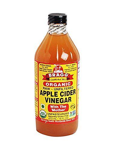 "cool De #Amazon: ""Bragg USDA sans gluten Vinaigre de cidre, avec la mère, 16 oz "" Check more at http://visionaryaline.com/fr/2017/03/21/de-amazon-bragg-usda-sans-gluten-vinaigre-de-cidre-avec-la-mere-16-oz/"