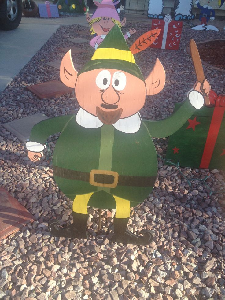 24 best rudolph the red nosed reindeer christmas yard for Christmas reindeer decorations outdoor