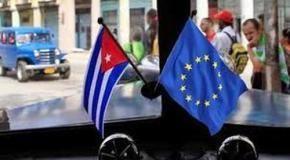 UE y Cuba cierran segunda ronda de negociaciones con progresos