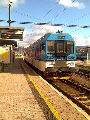 843 019-1 s řídičákem (DKV Olomouc, PJ Olomouc)
