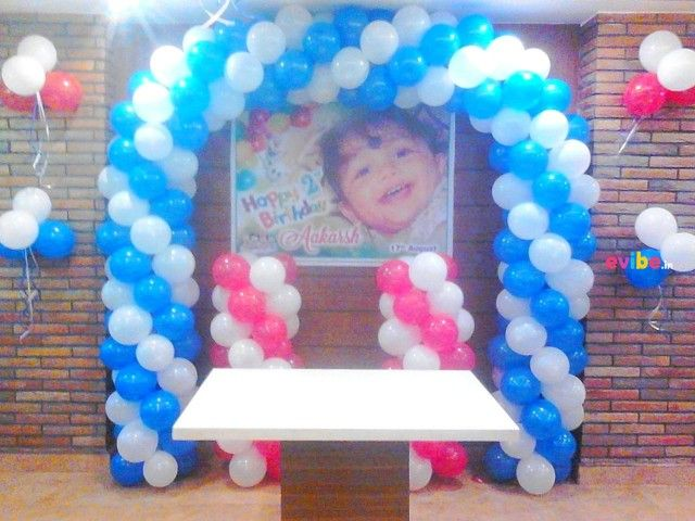 113 best Theme Birthday Decorations in Hyderabad images on Pinterest