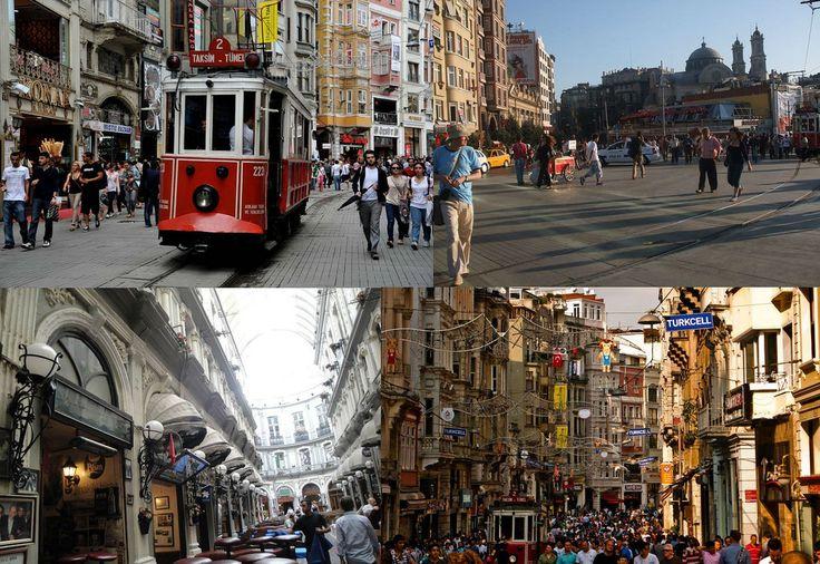 Πλήρης οδηγός για την Κωνσταντινούπολη | Low Cost Travel
