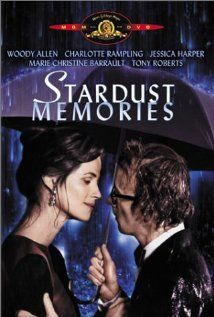 Stardust Memories / HU DVD 129 / http://catalog.wrlc.org/cgi-bin/Pwebrecon.cgi?BBID=3724599