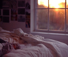 #dusk #bedroom