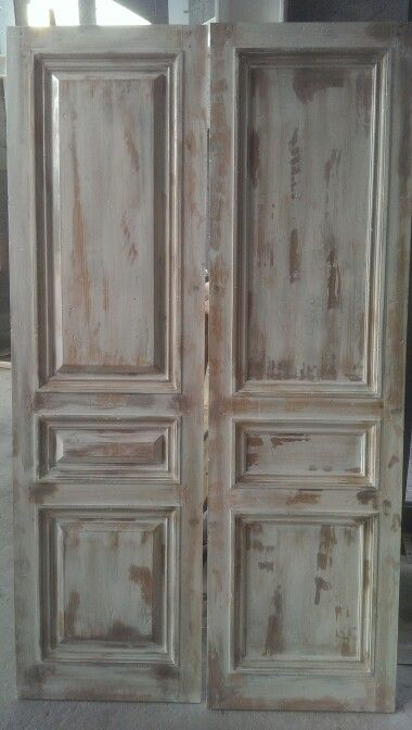 Distressed And Aged Doors H W Pinterest Doors