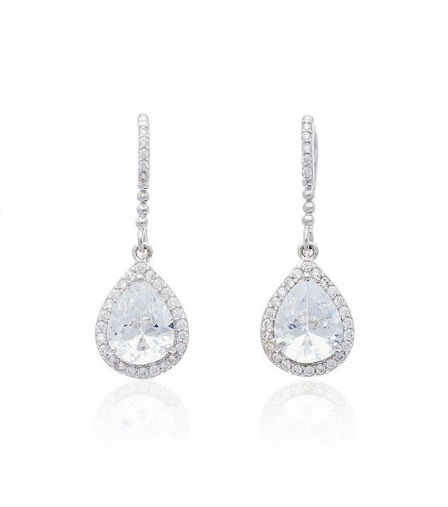 175 best Bridal Jewelry images on Pinterest Bridal bridal