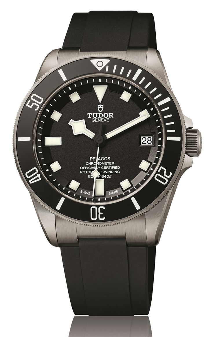 Tudor Pelagos now with in-house movement MT5621