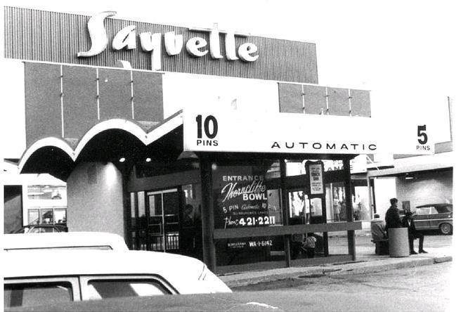 Thorncliffe Sayvetts store