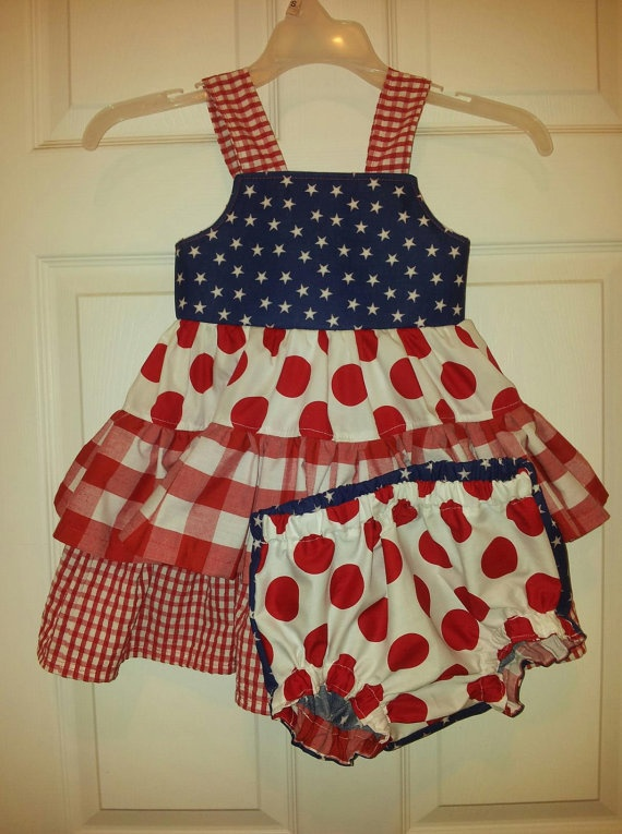 july 4th dresses for toddlers