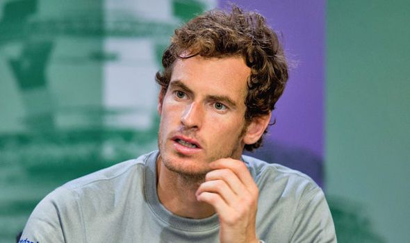 Andy Murray vs Ilya Marchenko Tennis Live Scores - Men's Australian Open