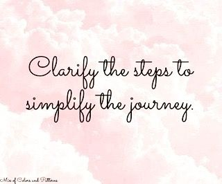 WEBSTA @ sofil88 - Clarifying...........#clarifying #clarify #simplifythejourney #simplifylife #stepbystep #youcandoit #besimple #beyou #peace #livelife #positivelife #bepositive #inspiration #motivation #like4like #likeforlike #mixofcolorsandpatterns #focusonyourself #focus #faith #believe #trustinlife #life #ifitwaseasyeveryonewouldbedoingit