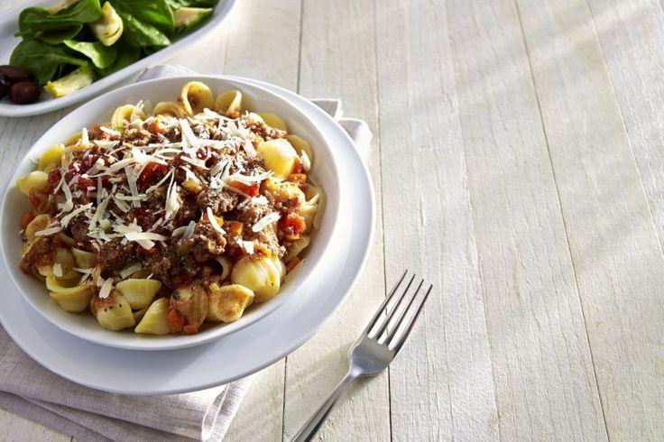 Classic Bolognese Sauce KitchenAid Multi-cooker recipe                                                                                                                                                                                 More